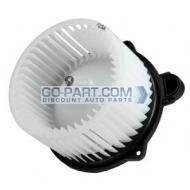 2006 - 2010 Kia Optima Heater Blower Motor
