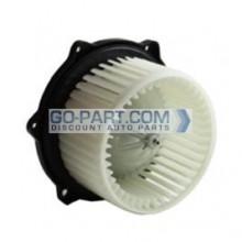 2004-2009 Suzuki Forenza Heater Blower Motor