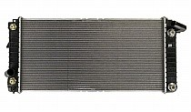 1994 - 1999 Cadillac Deville Radiator Replacement