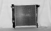 1985 - 1994 Ford Ranger Radiator