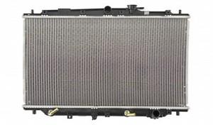 1992-1996 Honda Prelude Radiator (2.2L / 2.3L / Si)
