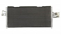 1995 - 1997 Nissan Sentra A/C (AC) Condenser Replacement