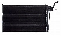 1986 - 1995 Ford Taurus A/C (AC) Condenser Replacement