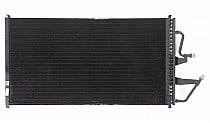 1992 - 1993 Chevrolet (Chevy) Suburban A/C (AC) Condenser Replacement