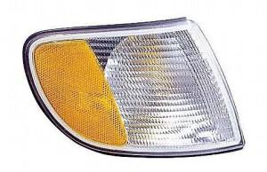 1998-1998 Audi A6 Parking / Signal Light - Right (Passenger)