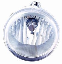2007-2010 Dodge Nitro Fog Light Lamp - Left or Right (Driver or Passenger)
