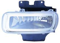 2004 - 2005 Lincoln Mark LT Fog Light Lamp - Left (Driver)