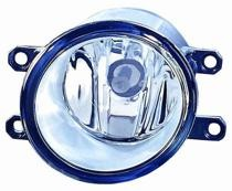 2007 - 2011 Toyota Camry Hybrid Fog Light Assembly Replacement Housing / Lens / Cover - Left (Driver)