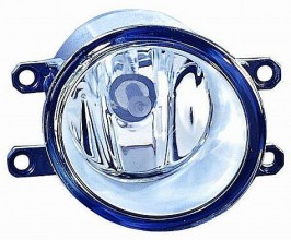 2007-2011 Toyota Camry Hybrid Fog Light Lamp - Right (Passenger)