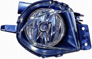 2006-2008 BMW 328i Fog Light Lamp - Right (Passenger)
