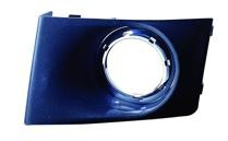 2009 - 2011 Ford Focus Fog Light Cover - Right (Passenger)
