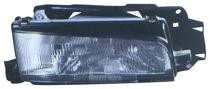 1995 Mazda Protege S Headlight Assembly - Right (Passenger)