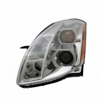 2005-2006 Nissan Maxima Headlight Assembly (Xenon) - Left (Driver)