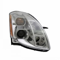 2005 - 2006 Nissan Maxima Headlight Assembly (Xenon) - Right (Passenger)