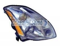 2005-2006 Nissan Maxima Headlight Assembly (Xenon) - Right (Passenger)