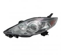 2006 - 2007 Mazda 5 Mazda5 Headlight Assembly - Right (Passenger)