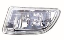 1999 - 2004 Honda Odyssey Fog Light Lamp (Pair, Driver & Passenger)