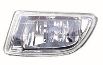 1999 - 2004 Honda Odyssey Fog Light Lamp (Pair