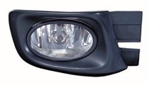 2005 Honda Accord Hybrid Light Lamp (Pair, Driver & Passenger)