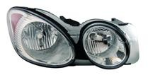 2008 - 2009 Buick LaCrosse Front Headlight Assembly Replacement Housing / Lens / Cover - Right (Passenger)