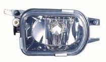 2006 Mercedes Benz CLK500 Fog Light Lamp - Left (Driver)