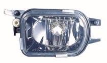 2006 Mercedes Benz CLK500 Fog Light Assembly Replacement Housing / Lens / Cover - Left (Driver)