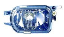 2006 - 2009 Mercedes Benz CLK350 Fog Light Assembly Replacement Housing / Lens / Cover - Right (Passenger)