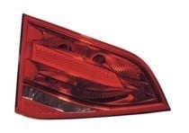 2010 - 2012 Audi S4 Luggage Lid Rear Tail Light Assembly Replacement / Lens / Cover - Right (Passenger)