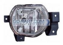 2001-2005 Kia Rio Fog Light Lamp - Right (Passenger)