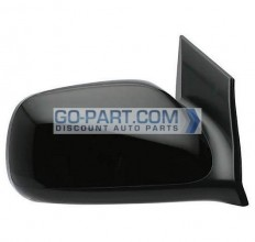 2006-2010 Honda Civic Side View Mirror (EX-L / EX-L NAVI / Coupe / Heated) - Right (Passenger)