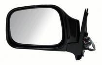 1994 - 1997 Isuzu Rodeo Side View Mirror (Power Remote) - Left (Driver)
