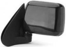 1994 - 1997 Isuzu Rodeo Side View Mirror (Manual) - Left (Driver)