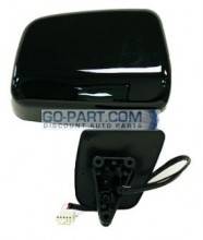 1999-2003 Lexus RX300 Side View Mirror - Right (Passenger)