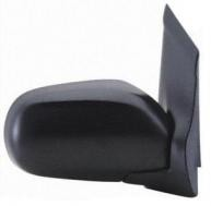 2000 - 2006 Mazda MPV Side View Mirror Replacement (Manual) - Right (Passenger)