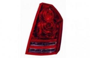 2008-2009 Chrysler 300 / 300C Tail Light Rear Lamp - Right (Passenger)