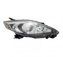 2008 - 2009 Mazda 5 Mazda5 Headlight Assembly - Right (Passenger)
