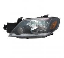 2003 - 2004 Mitsubishi Outlander Headlight Assembly - Left (Driver)