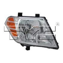 2009 - 2014 Nissan Frontier Pickup Front Headlight Assembly Replacement Housing / Lens / Cover - Right (Passenger)