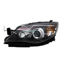 2008 - 2011 Subaru Impreza Headlight Assembly - Left (Driver)