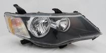 2007 - 2009 Mitsubishi Outlander Headlight Assembly - Right (Passenger)