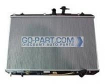 2009 - 2013 Toyota Highlander KOYO Radiator (With Tow Package)