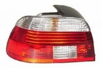 2001 - 2003 BMW 530i Rear Tail Light Assembly Replacement / Lens / Cover - Left (Driver)
