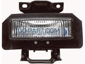 1992-1997 Ford Thunderbird Fog Light Lamp - Left or Right (Driver or Passenger)