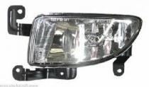 2002 - 2004 Kia Spectra Fog Light Lamp - Left (Driver)