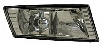 2001 - 2002 Kia Optima Fog Light Assembly Replacement Housing / Lens / Cover - Left (Driver)