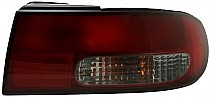 1995-1997 Kia Sephia Tail Light Rear Brake Lamp - Right (Passenger)