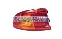 2001-2001 Kia Optima Tail Light Rear Lamp - Left (Driver)