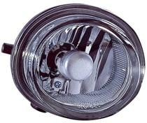 2006 - 2010 Mazda 5 Mazda5 Fog Light Assembly Replacement Housing / Lens / Cover - Right (Passenger)