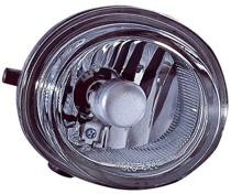 2006 - 2011 Mazda Miata Fog Light Assembly Replacement Housing / Lens / Cover - Right (Passenger)