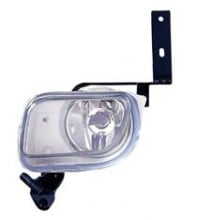 1998-2004 Volvo V70 Fog Light Lamp - Left (Driver)